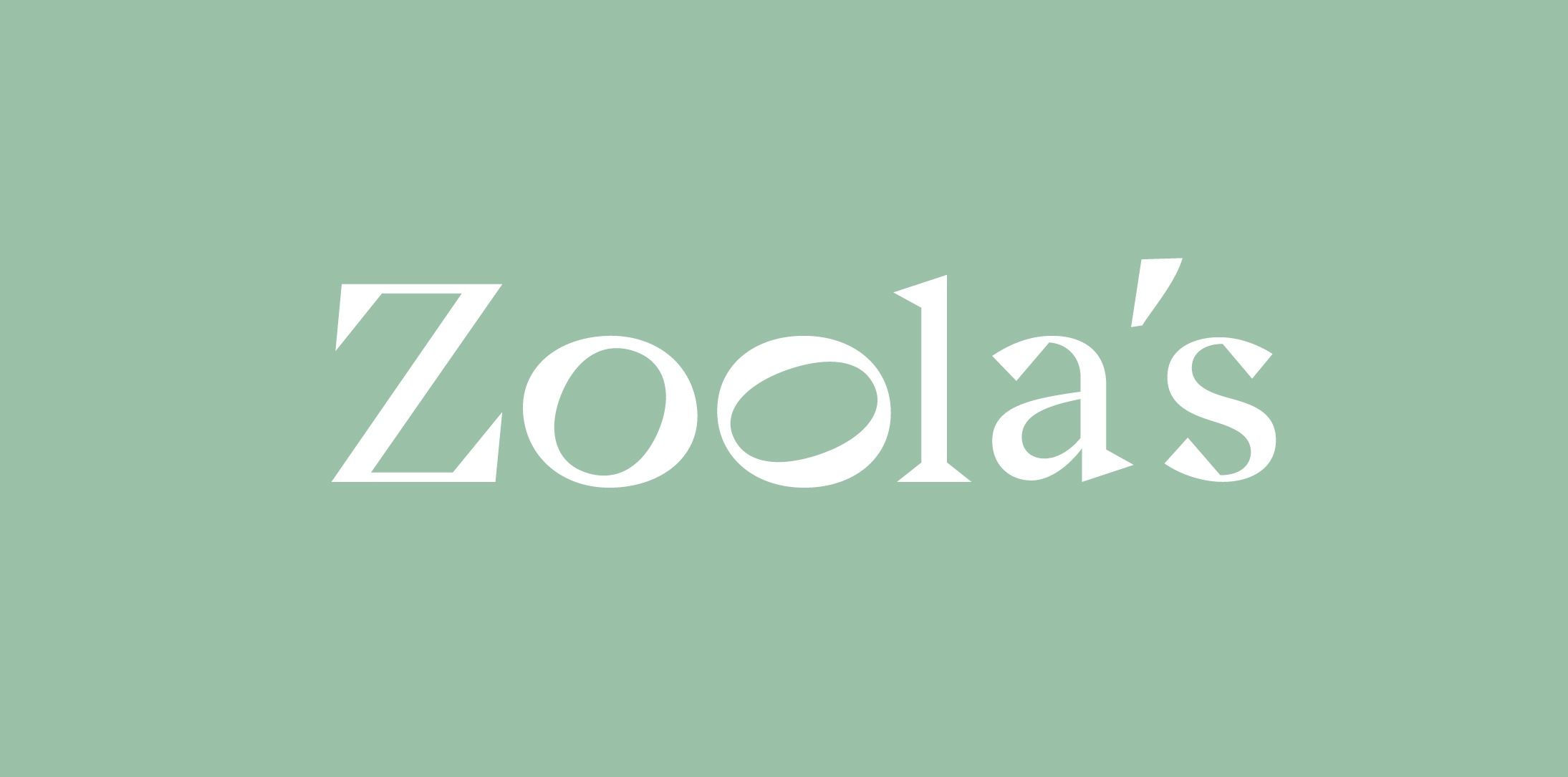 Zoola's