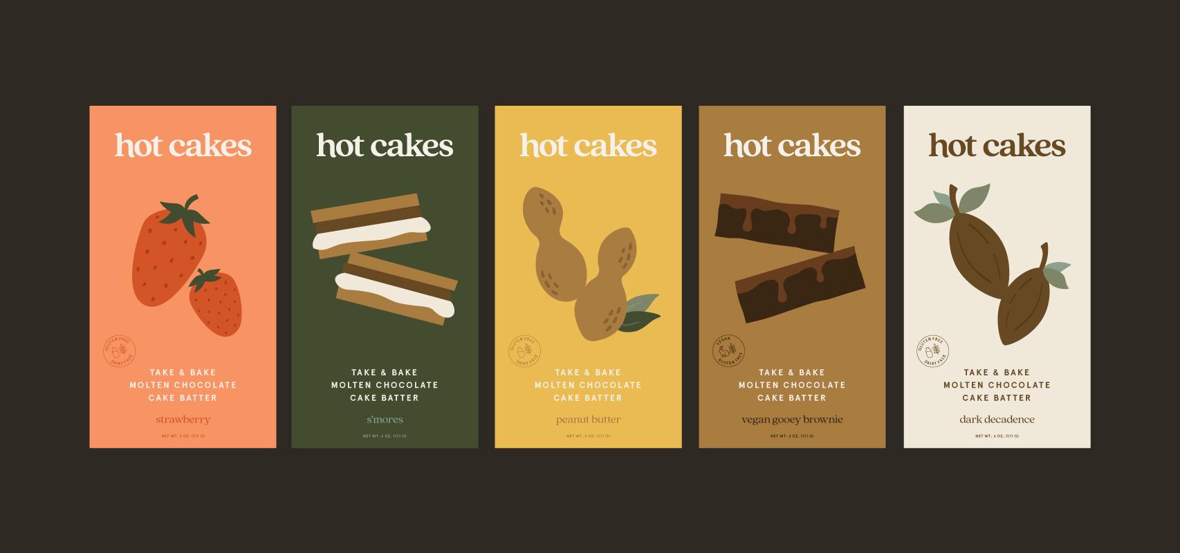 Hotcakes_CaseStudy_FlavorsLineup