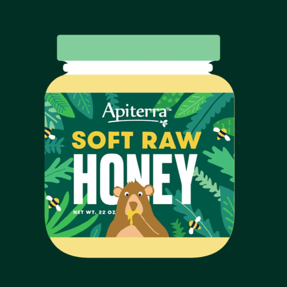 Apiterra Honey